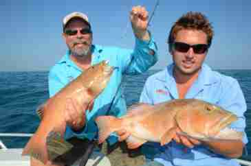 ​Northern Territory Bluewater Fishing Masterclass