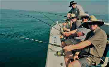 ​Five reasons you need a Top End fishing holiday