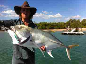 ​Northern Territory Fishing Holiday Packages
